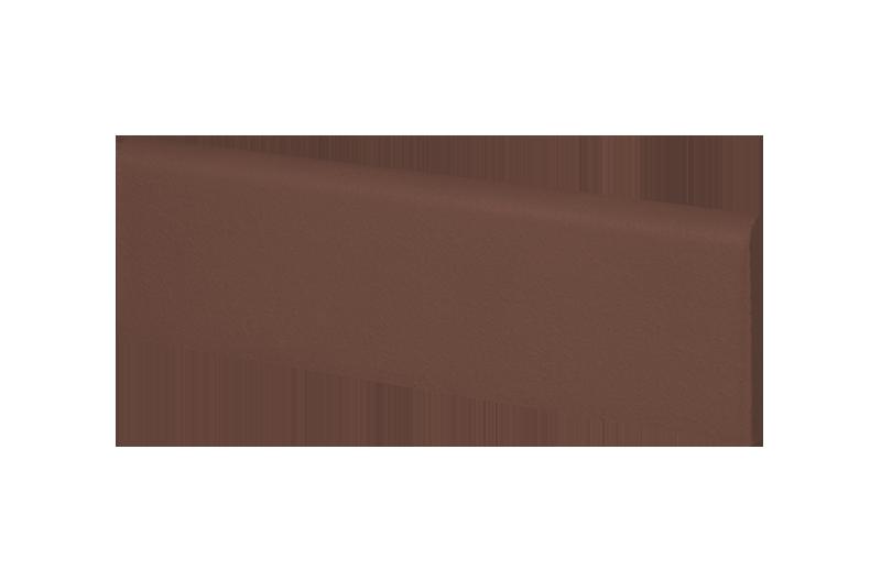 6304Плитка для цоколя коричневый