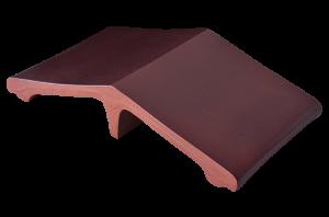 Слайд #1 | Соединительная шляпа King Klinker кармазиновый остров