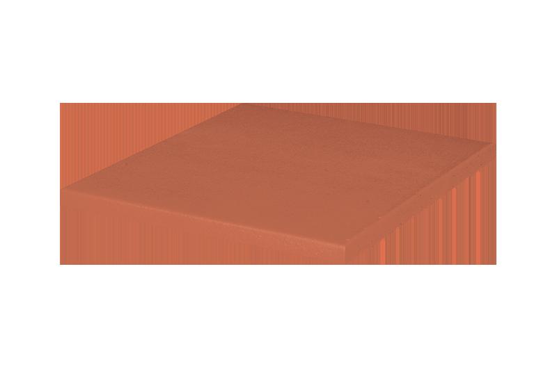 Напольная плитка красный