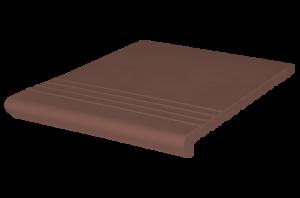 Слайд #1 | Ступень венецианская коричневый