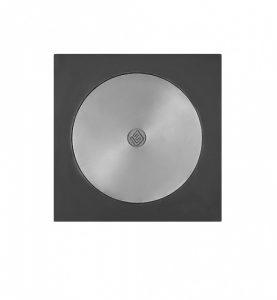 Слайд #1 | Плита усиленная под казан ПК-400