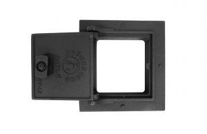 Слайд #2 | Дверка поддувальная уплотненная ДПУ-1Д
