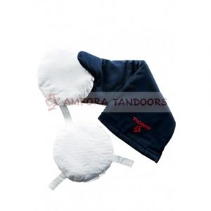 Слайд #1 | Набор для приготовления лепешек (рукавица, 2 подушки)