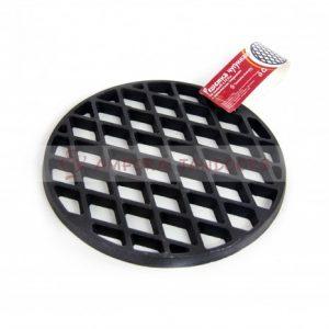 Слайд #1   Решетка чугунная для стейков d 27,5 см