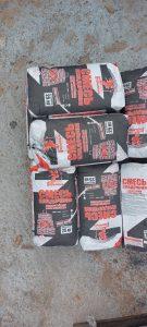 Слайд #2 | Смесь кладочная жаростойкая глино-шамотная Горыныч 25 кг