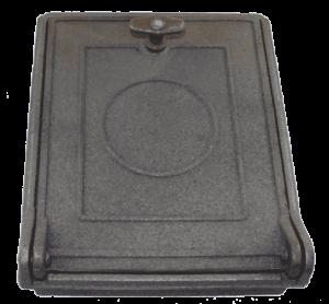 Слайд #1 | Дверка топочная ДТ-10